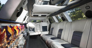 Great Falls Limousines Shares your cordial moments
