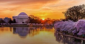 Hiring the Limousines in Washington DC - LIMO DC