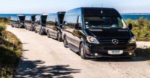 Leesburg limousinesbOutstanding transportation services