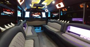Limousine Buses Renowned as the Party Vehicles in Washington DC