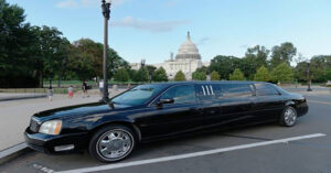 Limousine In Washington DC Your Ultimate Preference for Transportation