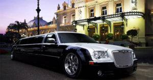 Limousines Services in Merrifield – LIMO DC