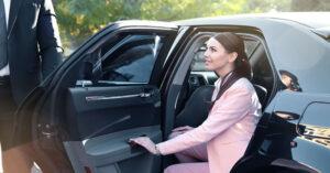 Manassas Limousines cars and bus rental transportation services