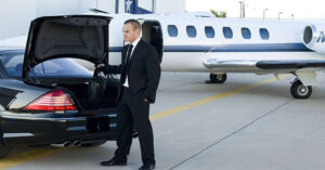 Pick and Drop services for Dulles Airport