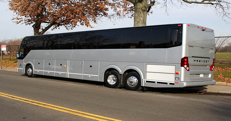 Quantico bus chartered and limousines - LIMO DC