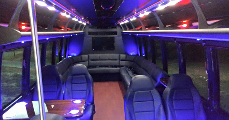 Richmond limousines Luxury rides with outstanding services