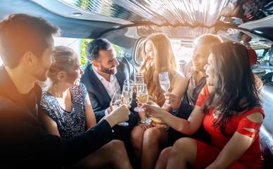 Birthday Parties Transportation