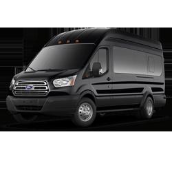 Corporate-Van