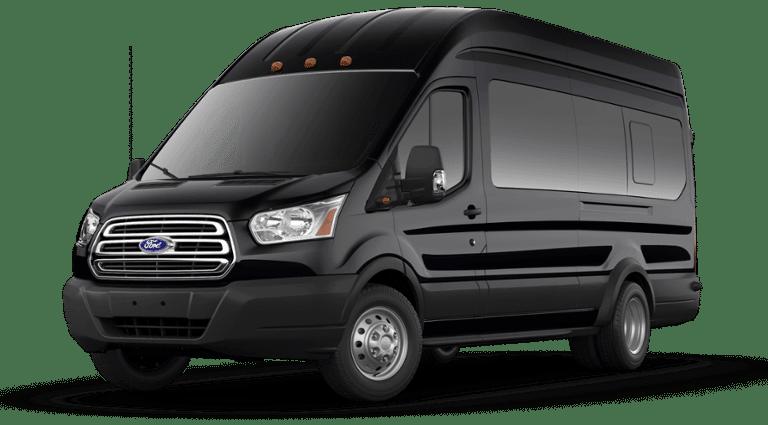 Corporate Van-min