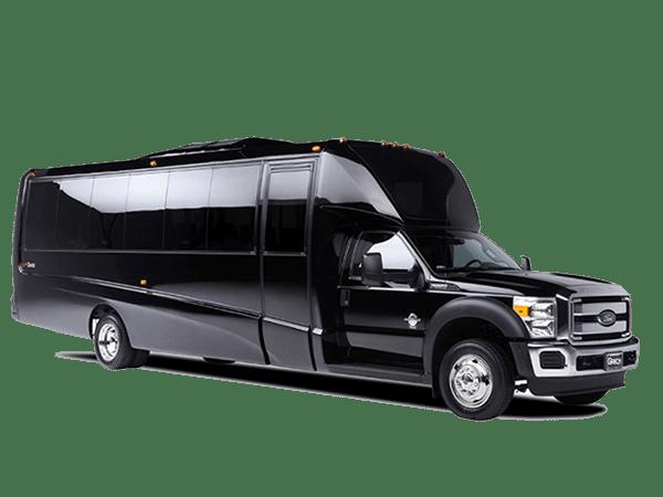Mini Bus 35 passenger
