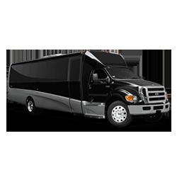Party Bus 20-35-Passenger